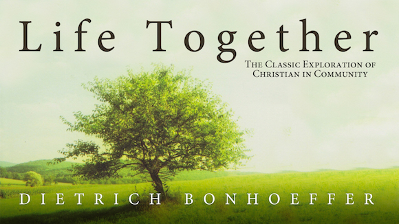 Life-Together