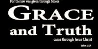 Grace & Truth Bible Church